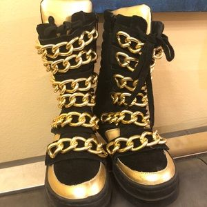Authentic Jeffery Campbell Shoes